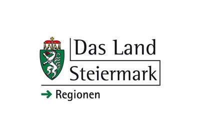 logo land steiermark regionen